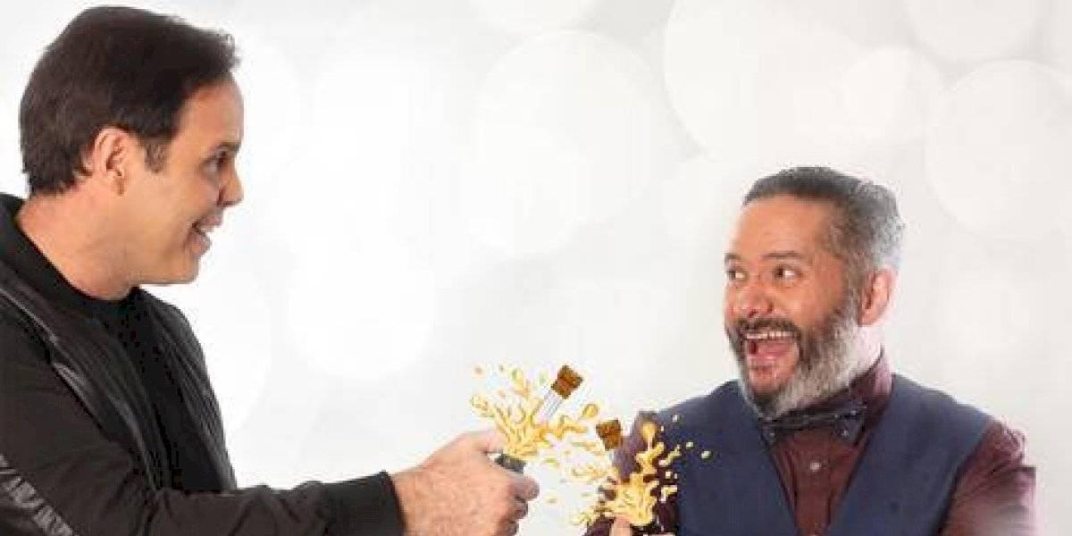 """Frank Ceara inicia hoy la celebración de  los 10 años de """"Navidad entre amigos"""""""