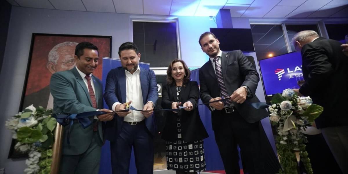 Latam inaugura su ruta Quito – Manta con tarifas competitivas