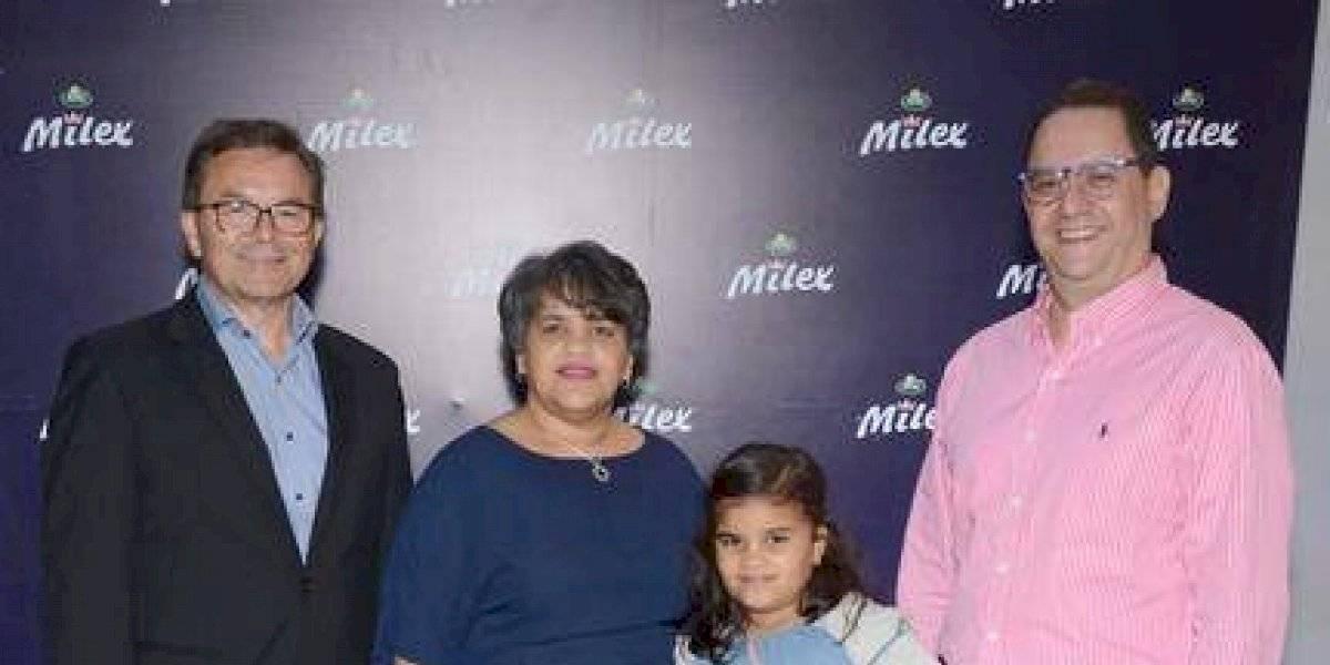 #TeVimosEn: Una fantástica aventura con Milex