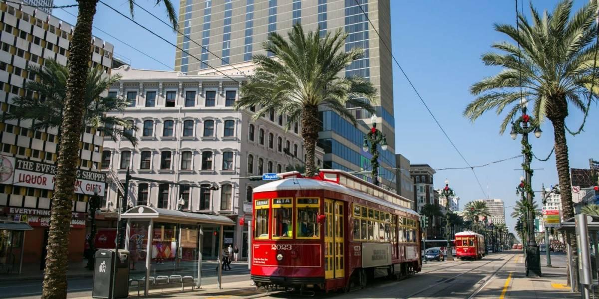 Once personas resultan heridas en balacera en Nueva Orleans