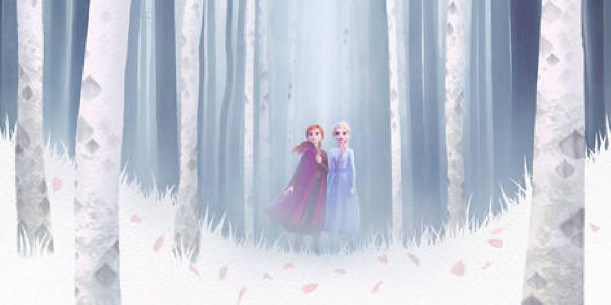 """Chris Buck: """"Frozen 2 muestra el valor de la perseverancia"""""""