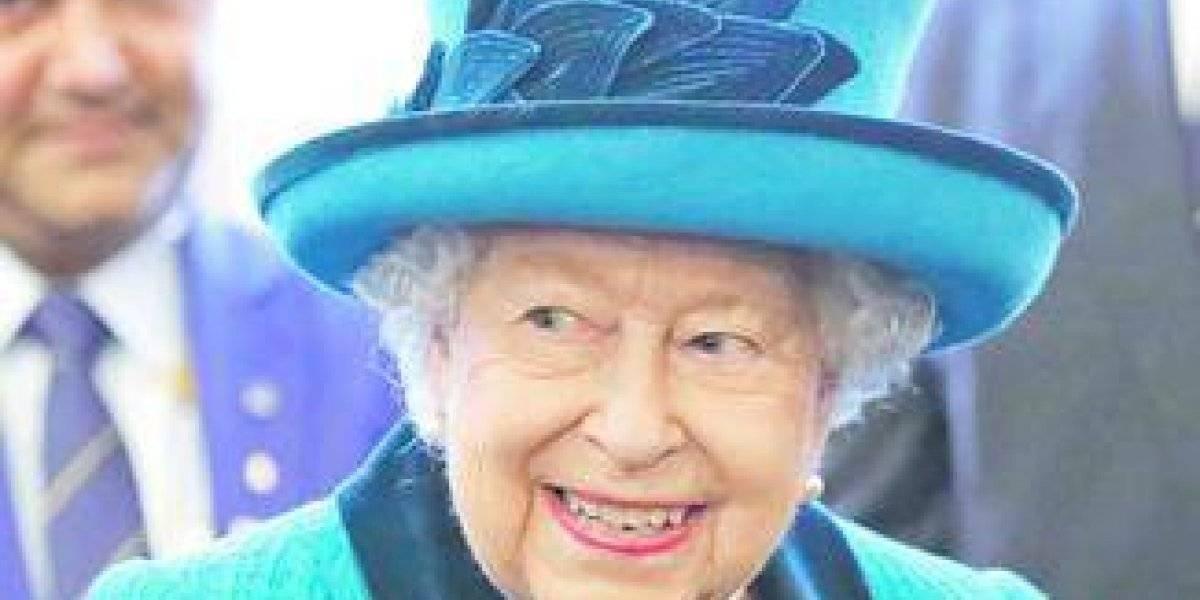 Así sería el plan de jubilación de Isabel II del Reino Unido