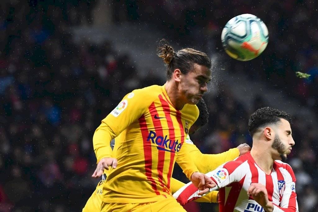 Resultado hoy del partido Atlético de Madrid vs Barcelona, por la Liga española