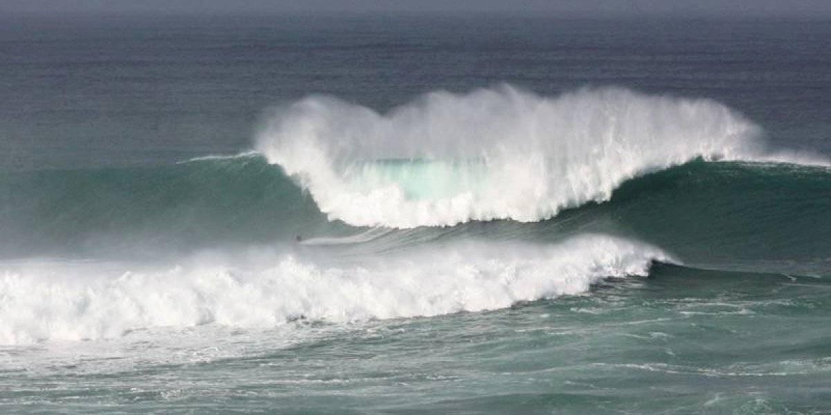 Esperan condiciones marítimas muy peligrosas hoy
