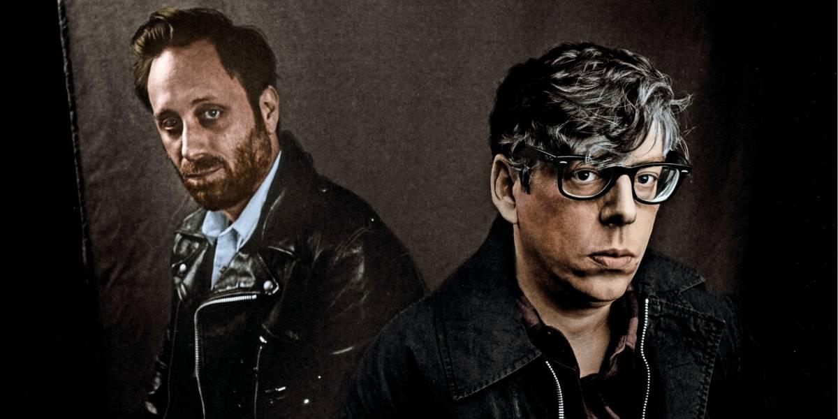 The Black Keys fala sobre volta à ativa com 'Let's Rock', o nono álbum do duo Dan Auerbach e Patrick Carney