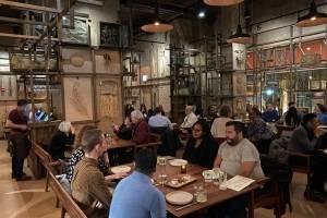 Carlos Gaytán y restaurante Tzuco en Chicago