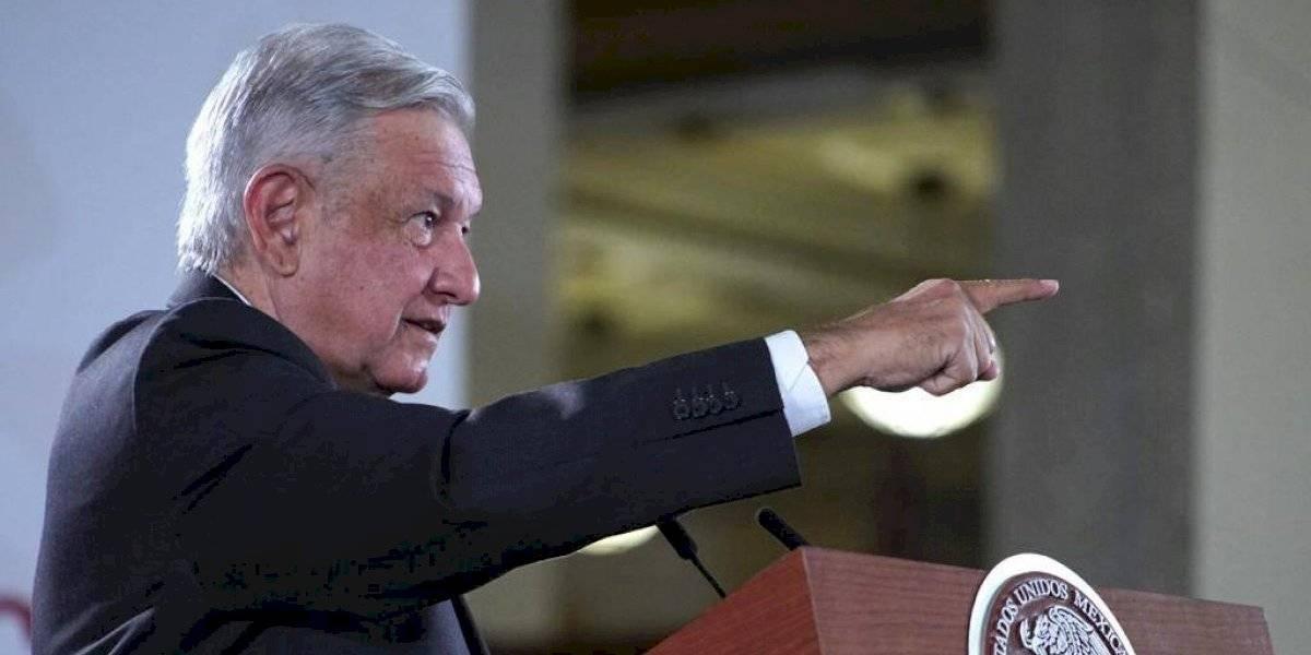 Exhibirá López Obrador el 'quién es quién' en seguridad