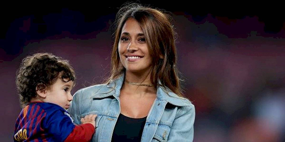 Balón de Oro: el mensaje de Antonella Rocuzzo tras el logro de Messi