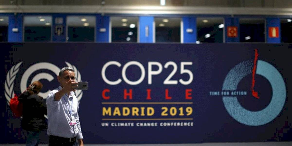 Ambición y unidad marcan la agenda climática de la COP25