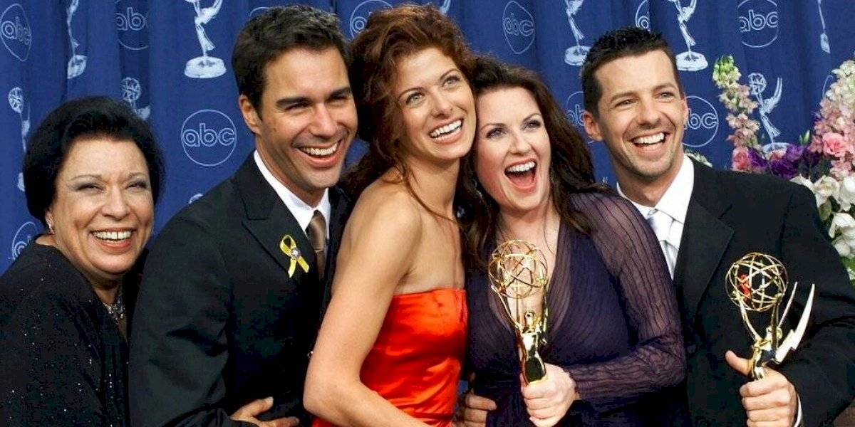 Fallece Shelley Morrison, actriz de la serie Will & Grace