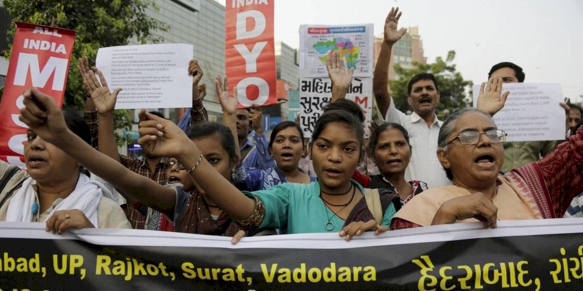 Exigen justicia en India tras un nuevo caso de violación y asesinato grupal
