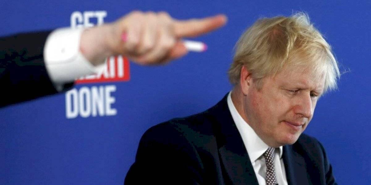 Facebook retira un anuncio de los conservadores británicos