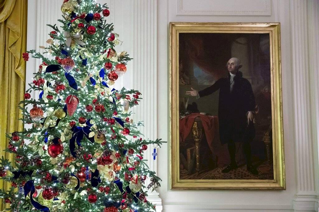 Decoración Casa Blanca