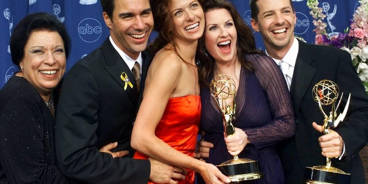 """Muere actriz de la serie """"Will & Grace"""""""
