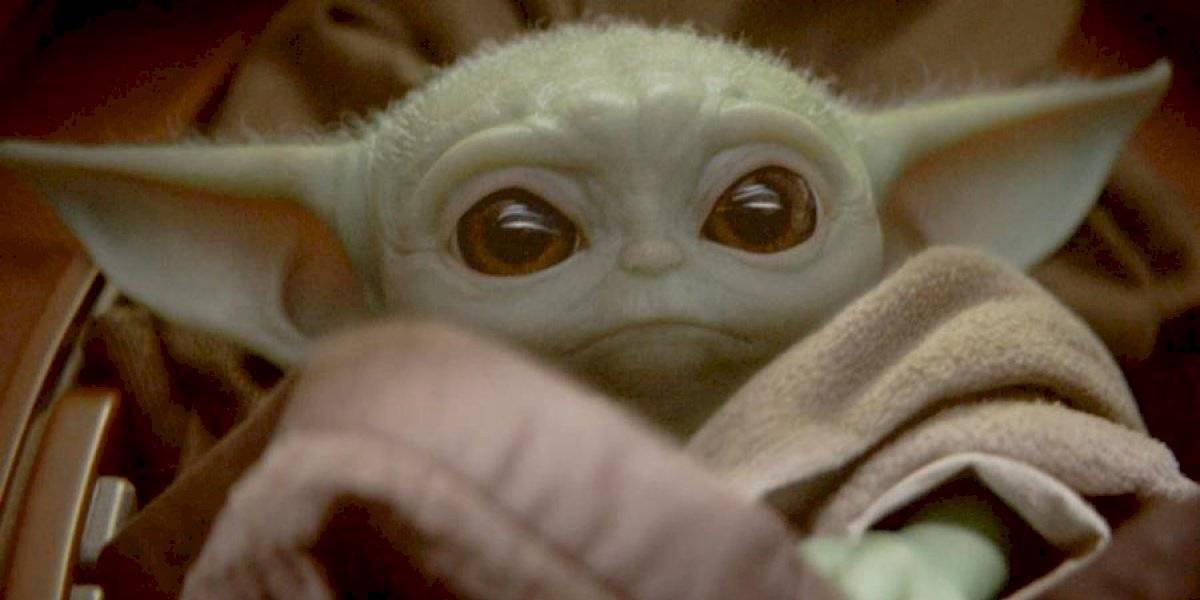 """""""Espero que muera"""": Twitter suspende la cuenta a usuario por desear """"terribles sufrimientos"""" a Baby Yoda"""