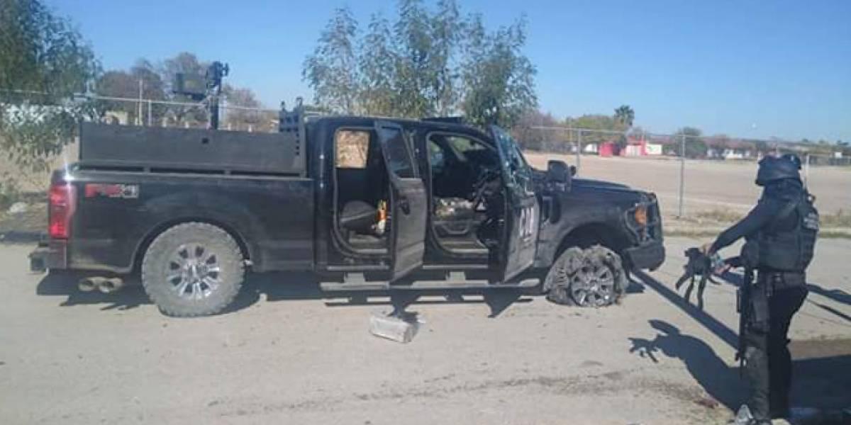 22 muertos y dos detenidos, el saldo por el enfrentamiento en Villa Unión