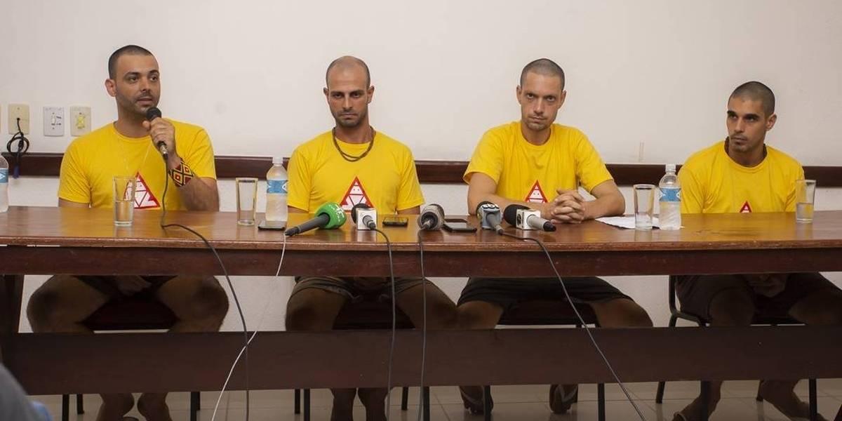 Brigadistas soltos em Alter do Chão reafirmam inocência e relatam ameaças