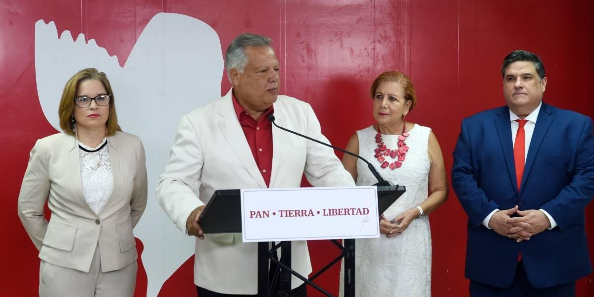 Josian Santiago será director de campaña de Carmen Yulín Cruz