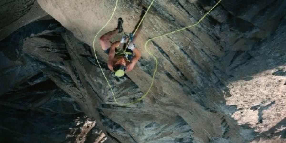 Reel Rock Tour recaudó fondos para parques de escalada en Ecuador