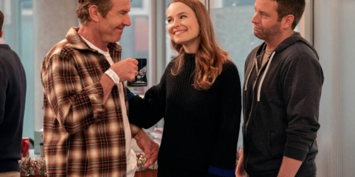 """Estrellas de """"Feliz lo que quieras"""" dan la primicia sobre el nuevo programa navideño de Netflix"""