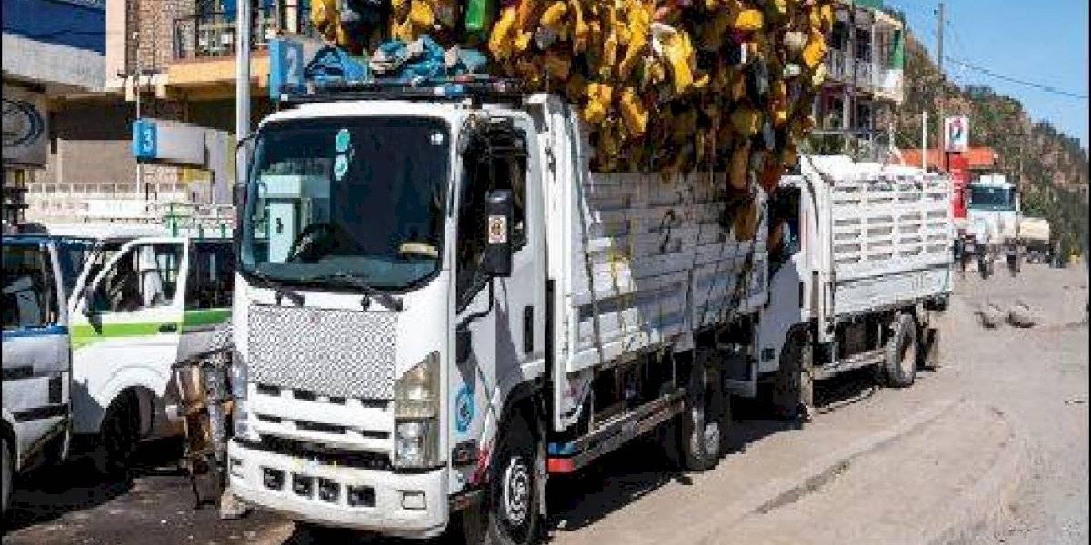 Desechos plásticos: de problema a una oportunidad de negocio