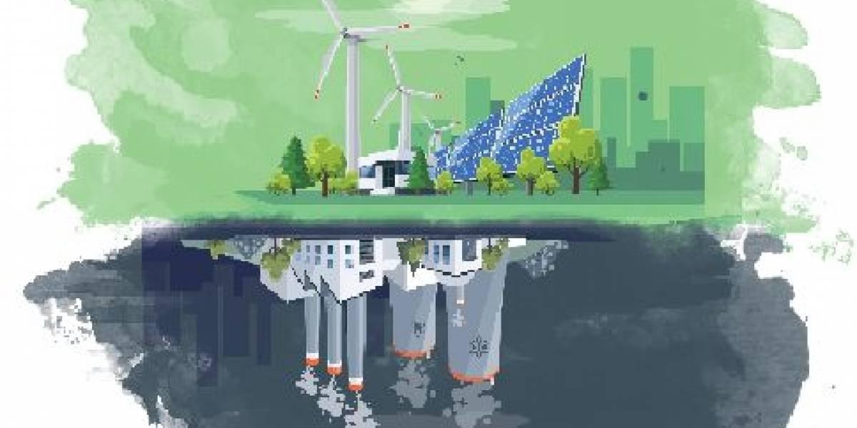 Energías renovables: el gran desafío para frenar el cambio climático