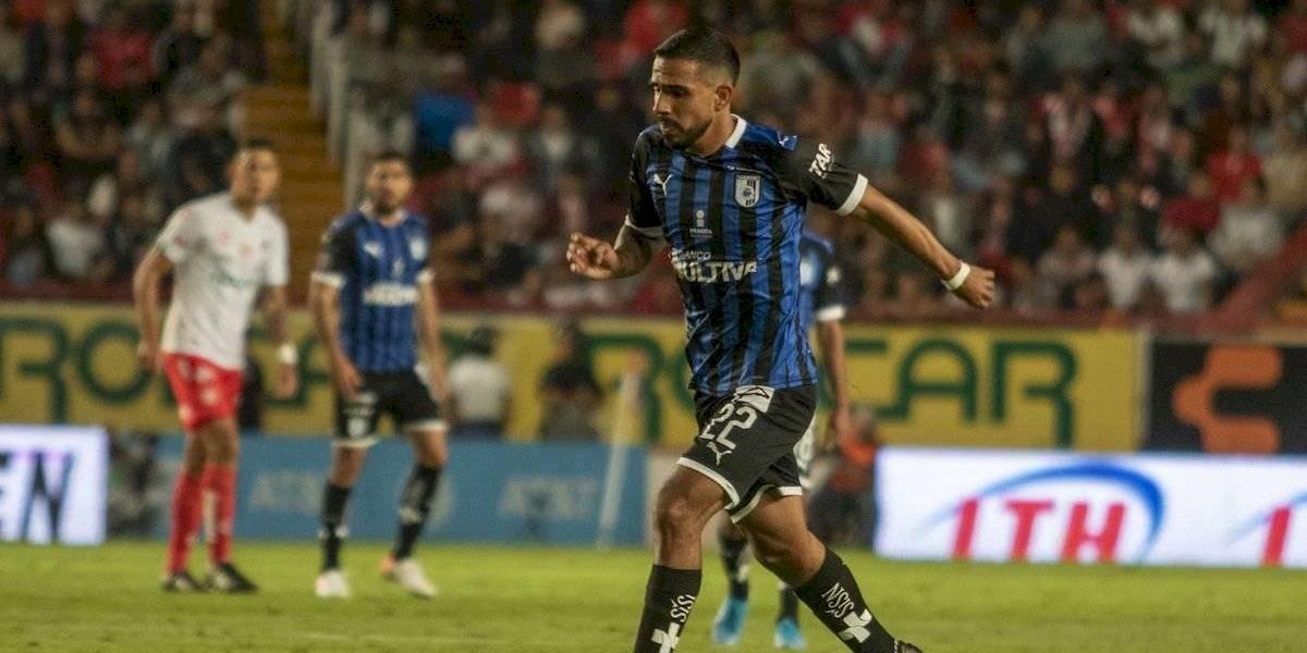 Alonso Escoboza sería el primer refuerzo del América para el Clausura 2020