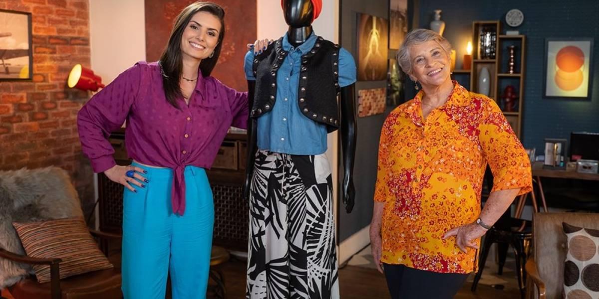 Me Poupe! Nathalia Arcuri ajuda aposentada a sair do sufoco financeiro em novo episódio