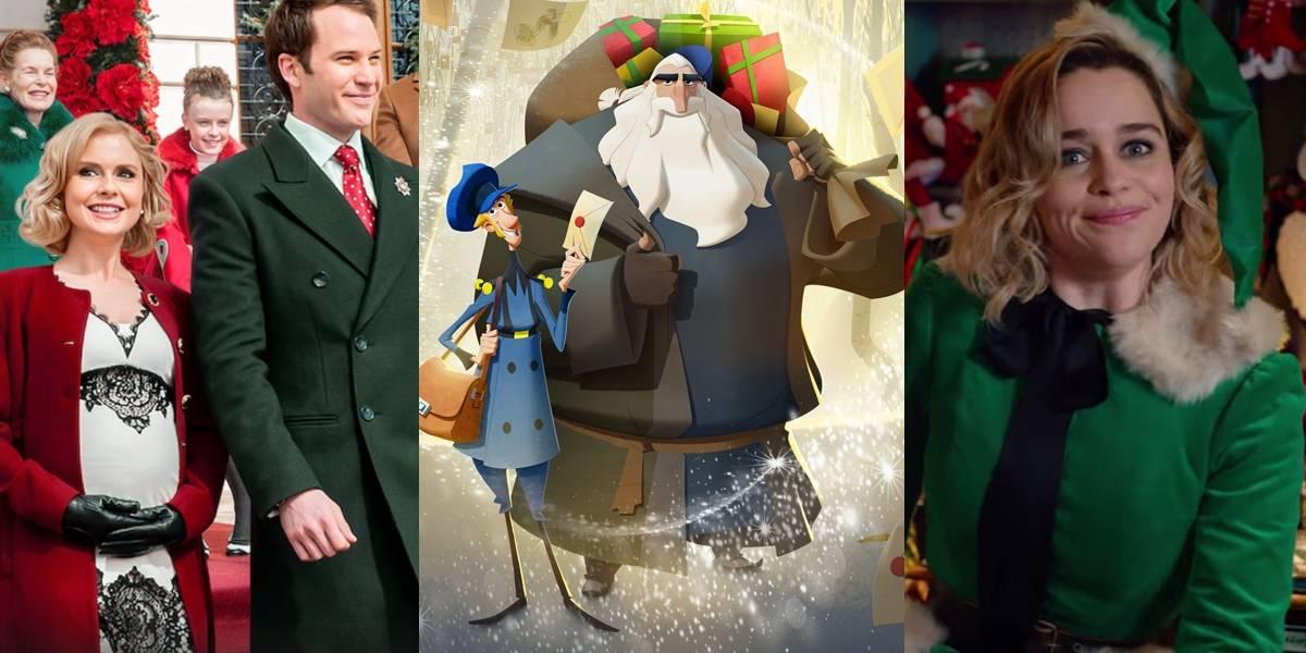 Confira os filmes de Natal que estreiam em dezembro