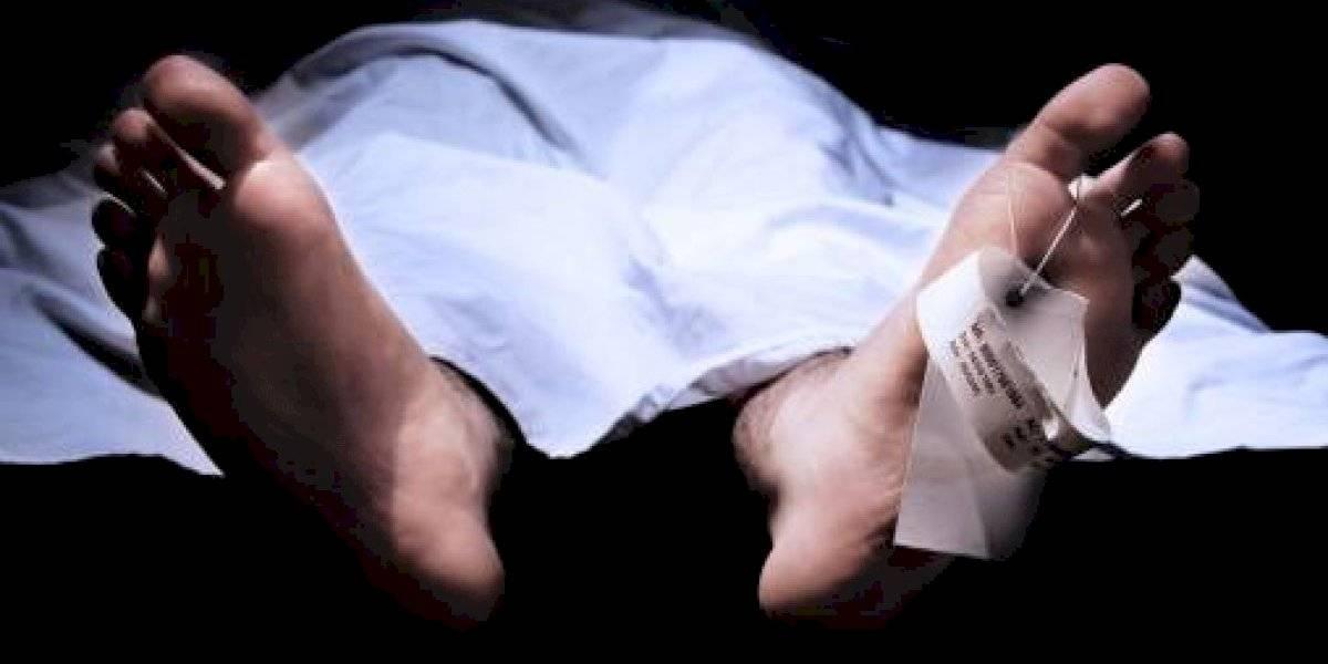 Repatrían cadáveres de dos ecuatorianos muertos en frontera de México y EEUU