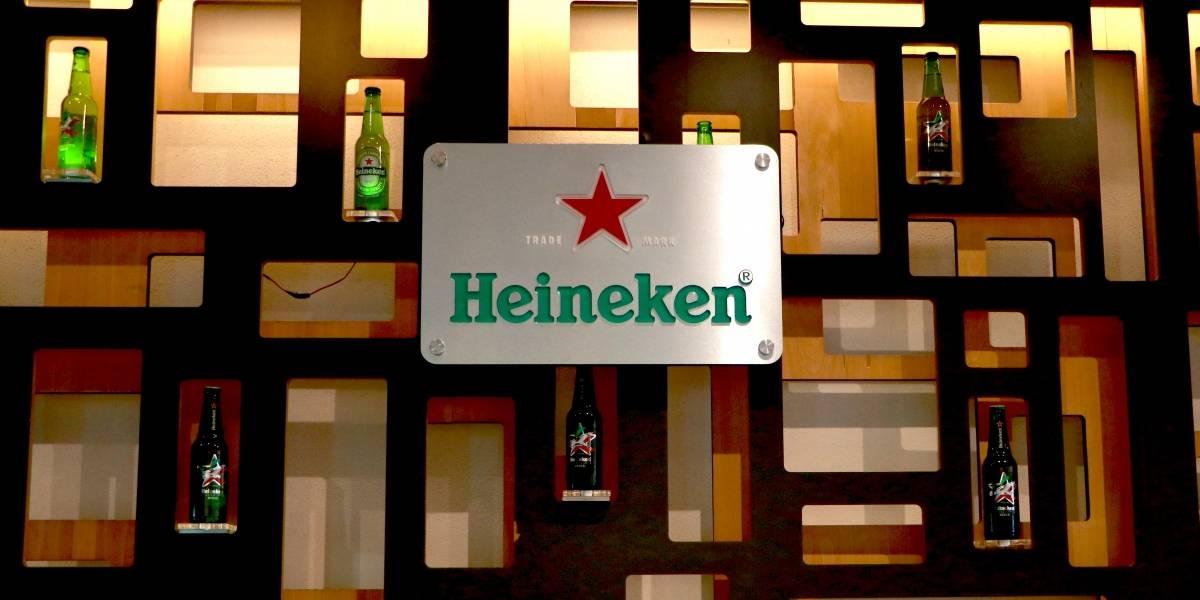 """""""De vasos a mobiliario"""" una iniciativa de Heineken que impulsará el reciclaje"""