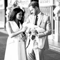 ¡Inédito! Así celebraron sus dos años de compromiso el príncipe Harry y Meghan Markle