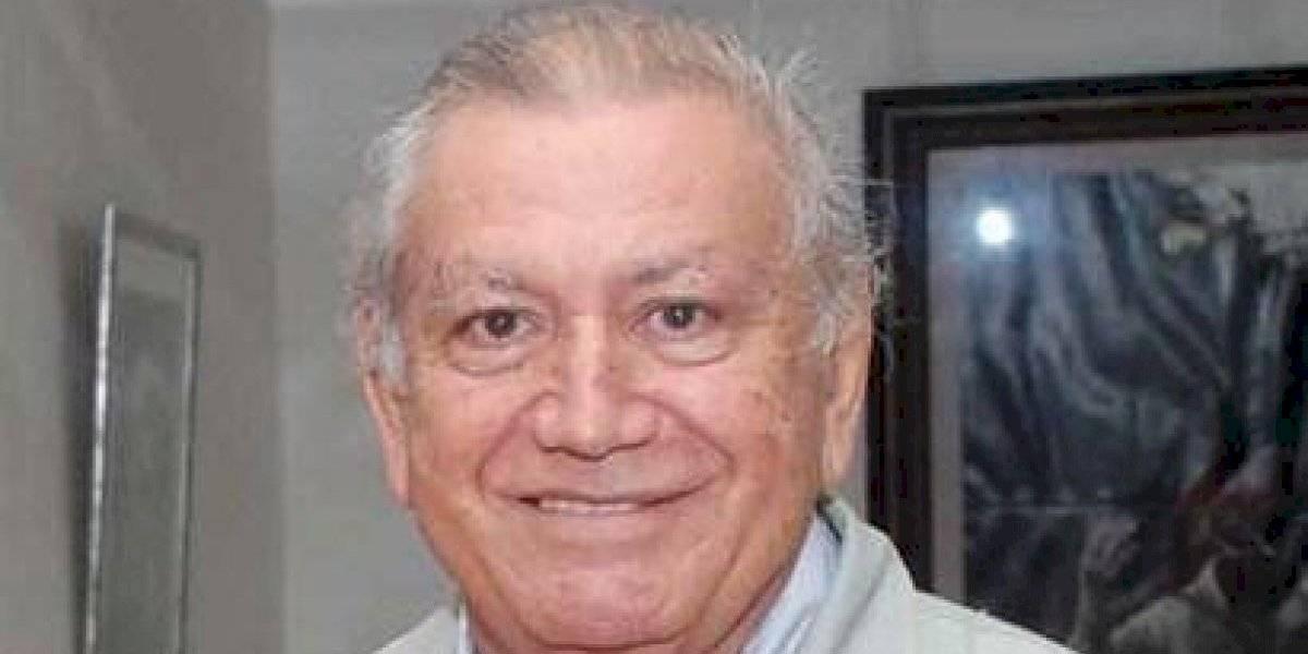 "Crítico italiano pide postular a Marcio Veloz Maggiolo al ""Premio Cervantes"""