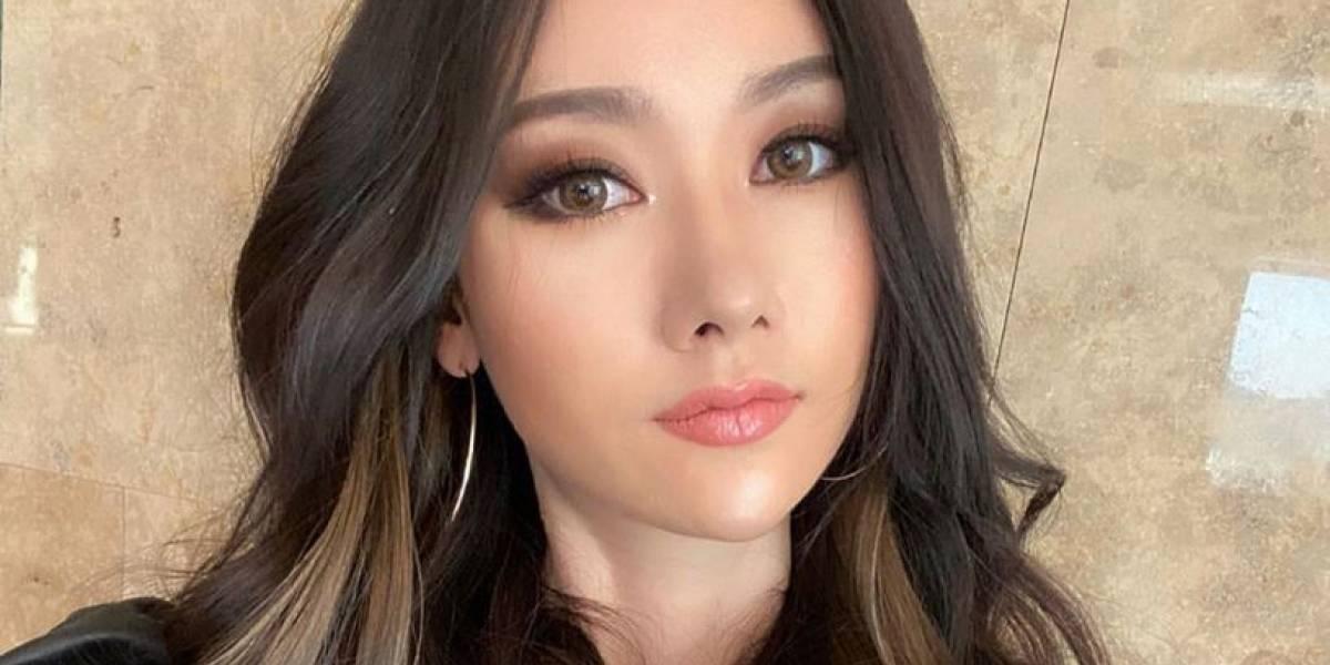 Acusan a Miss Corea de abuso de Photoshop