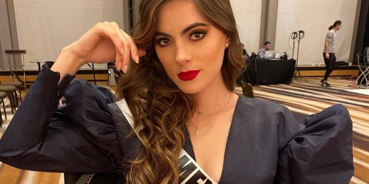 Miss México brilla con sus outfits en el Miss Universo 2019