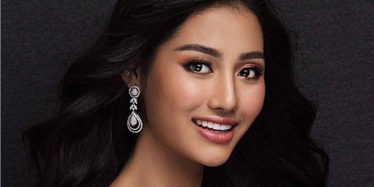 Miss Universo: Representante de Birmania confesó que es homosexual