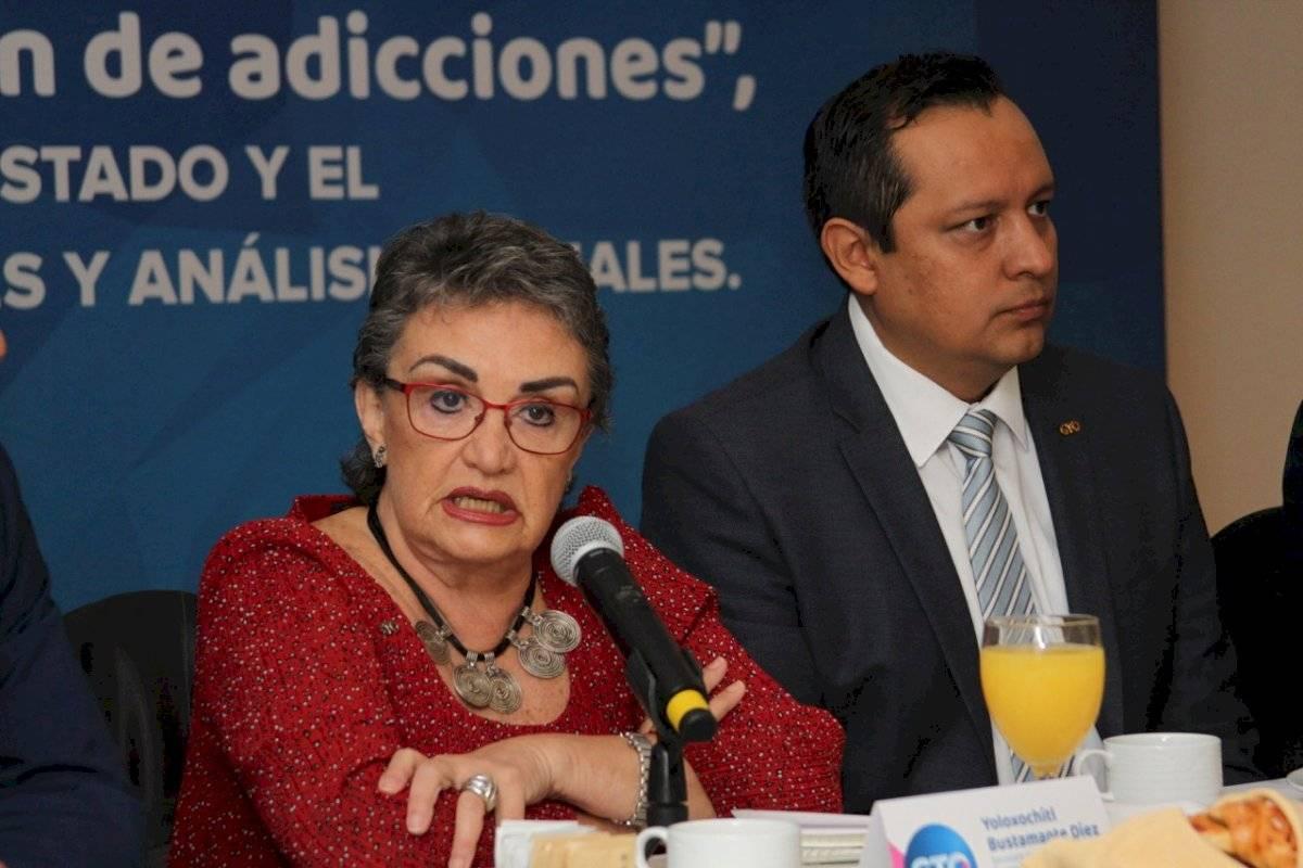 La Secretaria de Educación indicó que las acciones prohibitivas no han dado buenos resultados. Foto: Nicolás Corte