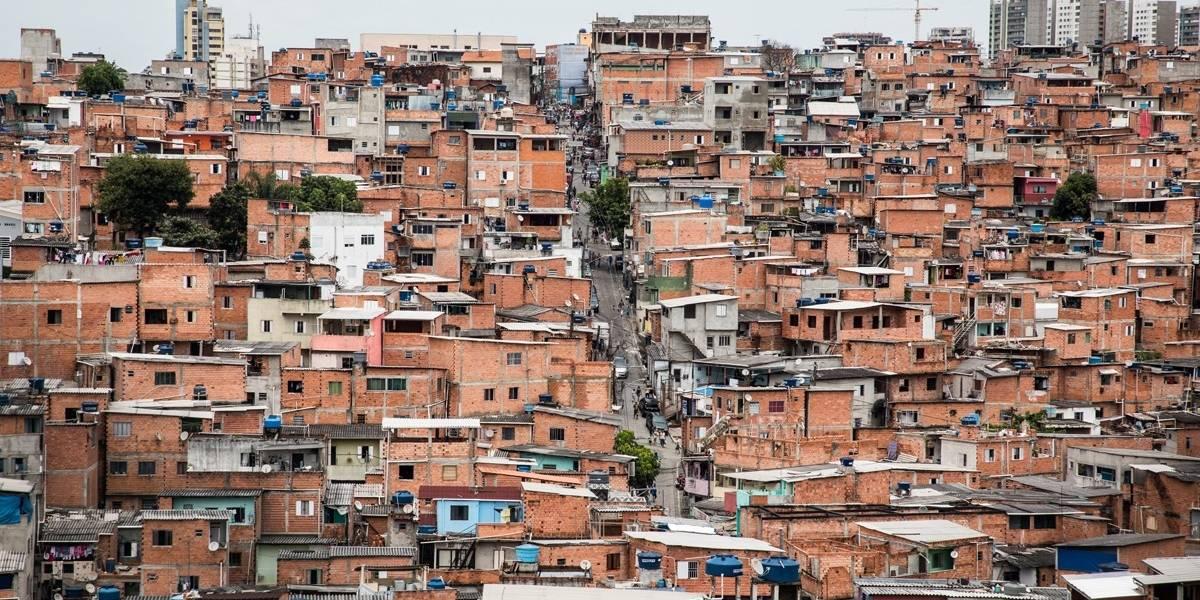 Coronavírus: cerca de 1 milhão de pessoas mora em casas superlotadas em São Paulo
