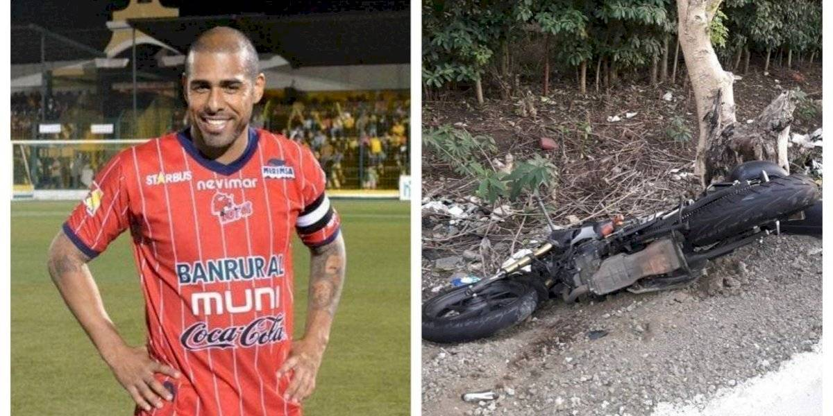 VIDEO. Se unen para ayudar a exfutbolista Gustavo Betancur tras terrible accidente