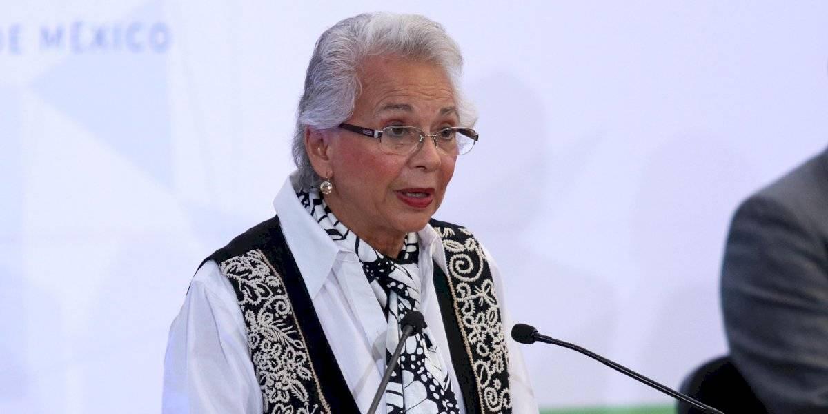 Coahuila hace lo correcto en materia de seguridad: Sánchez Cordero