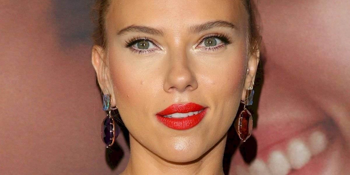 Scarlett Johansson revela la trama de la película de Black Widow