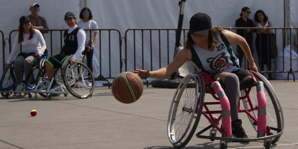 Hay 7.7 millones de personas con discapacidad en México
