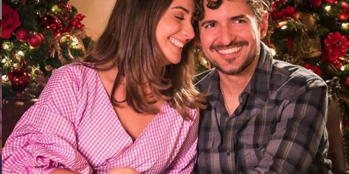 Karla Monroig y Tommy Torres celebran 11 años juntos