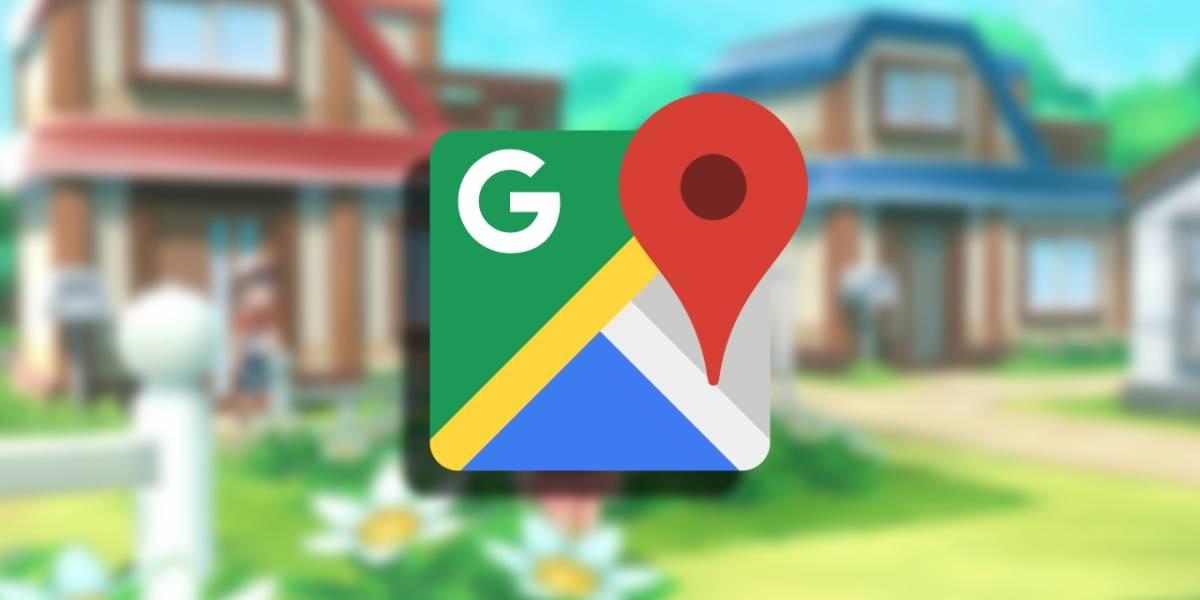 Google Maps: Encuentran Pueblo Paleta de Pokémon en Venezuela
