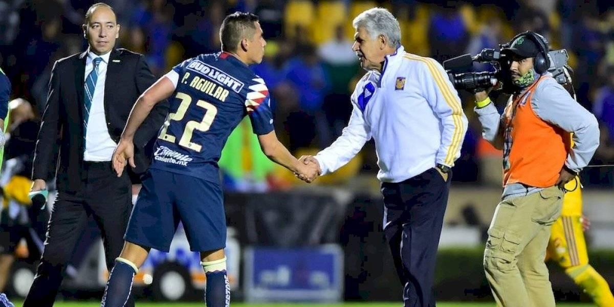 Tras quedar eliminado, 'Tuca' Ferretti desea que Rayados se lleve el título