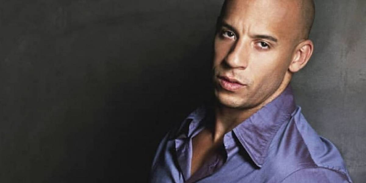 El conmovedor homenaje de Vin Diesel a Paul Walker en Instagram