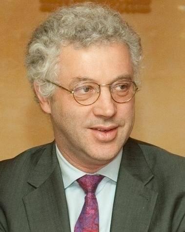 Dr. Albrecht Ritschl