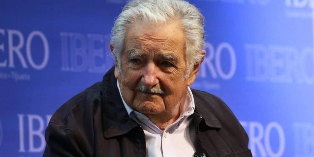 Mujica desea a México suerte y tolerancia