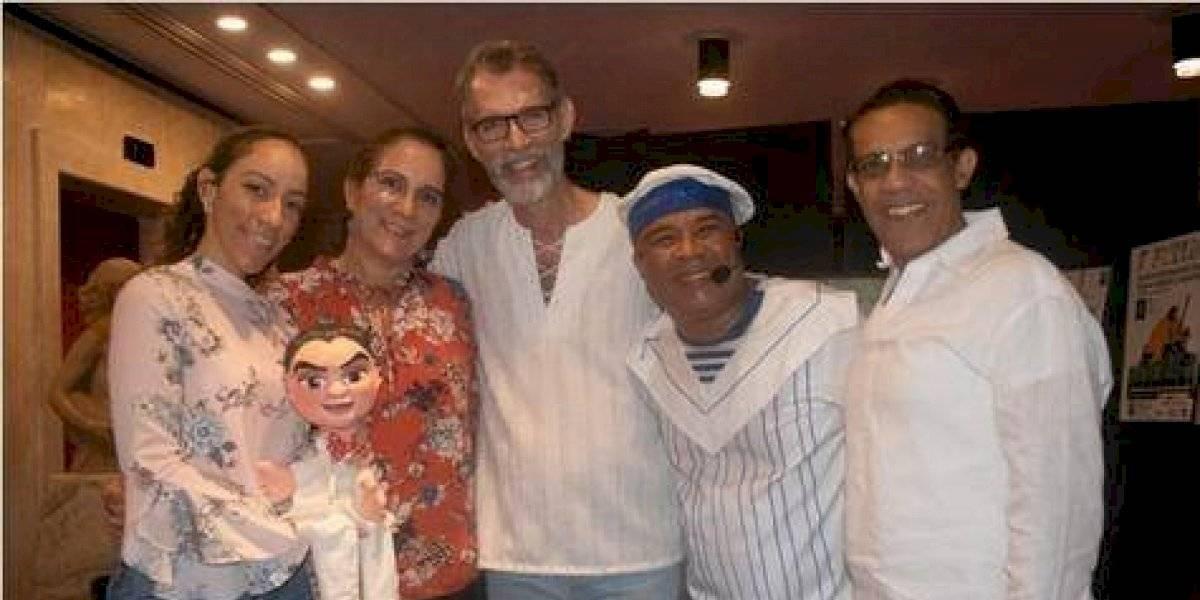 """""""X Festival Internacional de Teatro Infantil y Juvenil"""" finalizó con éxito"""