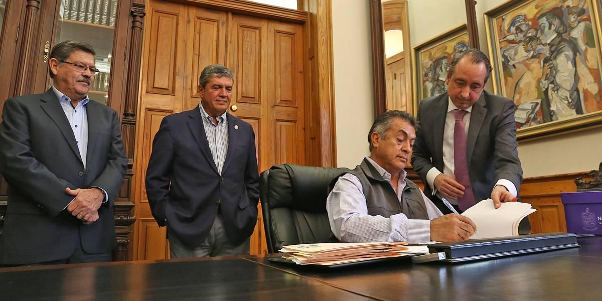 Presenta ASE denuncia penal por broncofirmas